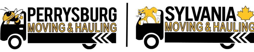 Perrysburg Moving & Hauling logo