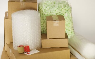 Best Packing Materials for Your Move